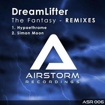 The Fantasy - Remixes