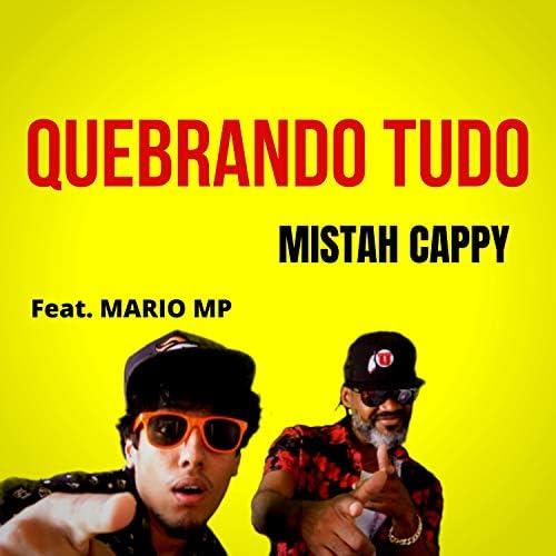 Mistah Cappy feat. Mario MP