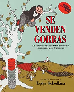 Se Venden Gorras (Caps For Sale) (Turtleback School & Library Binding Edition) (Reading Rainbow Books) (Spanish Edition)
