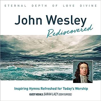 John Wesley Rediscovered Hymns