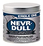 Eagle One 1035605 Nevr-Dull Wadding Polish - 5 oz, Single (E301131001)
