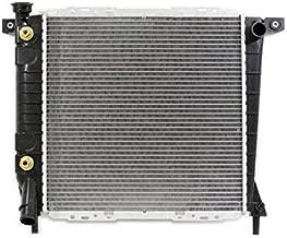 Radiator - Pacific Best Inc. Fit/For 1061 85-94 Ford Ranger Bronco, 91-92 Explorer, 93-94 Mazda Pickup V6 Automatic - Standard Cooling