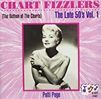 Chart Fizz Late 50's by Tyris (2011-10-25)