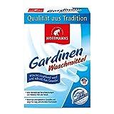 Hoffmanns Gardinenwaschmittel – Fleckenentferner für frischen Duft und strahlendes Weiß – 1 x 660 g