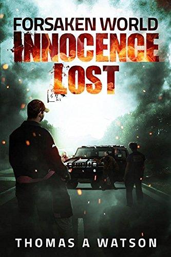 Forsaken World: Innocence Lost by [Thomas A Watson, Christian Bentulan, Amanda Shore]