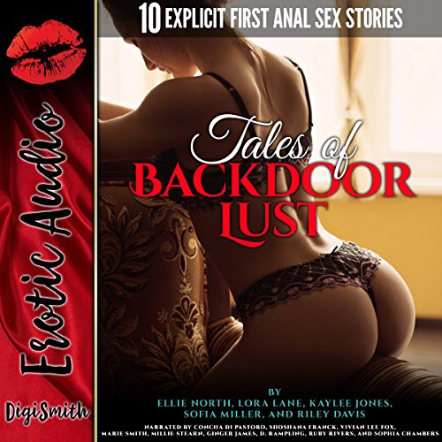 Tales of Backdoor Lust Titelbild