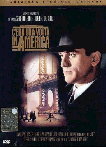 C'Era Una Volta In America (Special Edition) (2 Dvd)