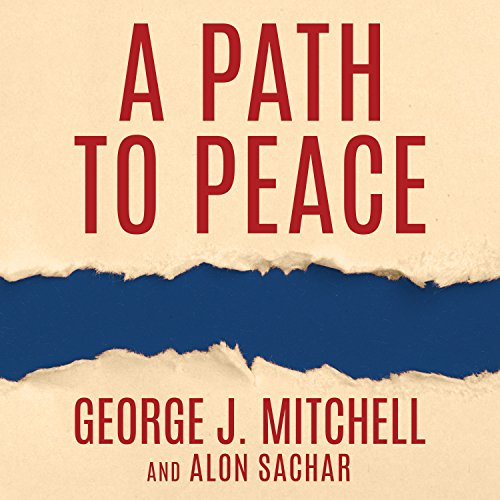 A Path to Peace audiobook cover art