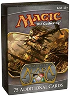 Magic the Gathering: MTG - Shards of Alara - Tournament Pack (75 Cards)