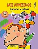 Animales y colores (Mis adhesivos)