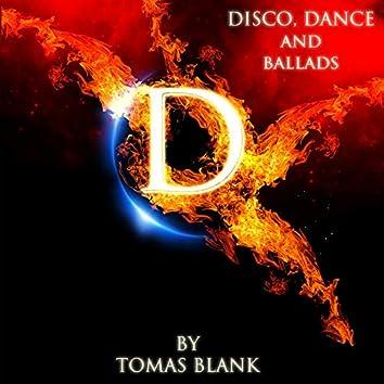 Disco, Dance & Ballades, vol.1