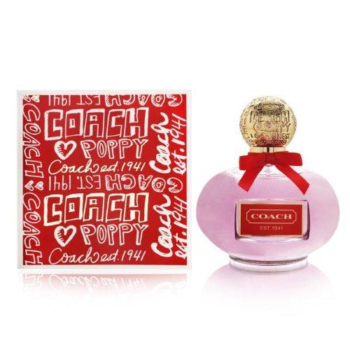 La Mejor Selección de Perfume Coach Top 5. 7