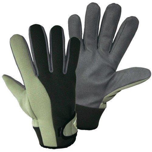 Griffy 1435Planter Handschuh Comfort Leder/Spandex Gr. 10