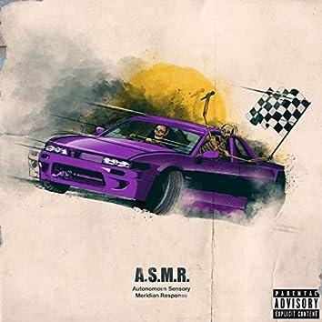 A.S.M.R (feat. Donatello)