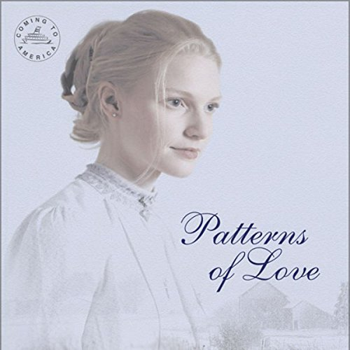 Patterns of Love audiobook cover art