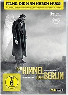 Der Himmel über Berlin (Digital restauriert)
