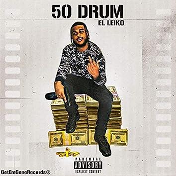 50 Drum