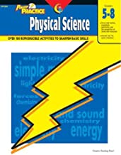 Physical Science Power Practice Series