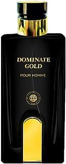 Dominate Gold - AGT