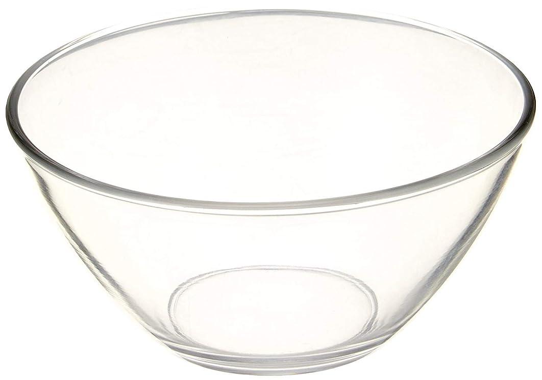 もっともらしい可聴私たちのものテーブルウェアイースト そうめん取り鉢 12cm ガラス製 小鉢 ボウル ガラス食器 (12cm)