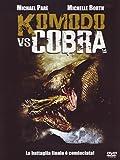 Komodo Vs Cobra [Italia] [DVD]
