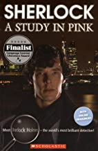 Sherlock: A Study in Pink (Scholastic Readers)