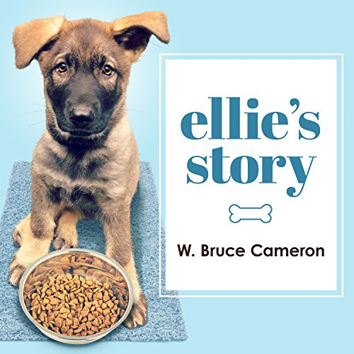 Ellie's Story     A Dog's Purpose Novel              Auteur(s):                                                                                                                                 W. Bruce Cameron                               Narrateur(s):                                                                                                                                 Ann Marie Lee                      Durée: 4 h et 34 min     1 évaluation     Au global 5,0