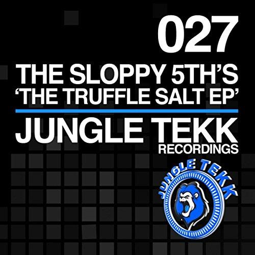 Truffle Salt (Original Mix)