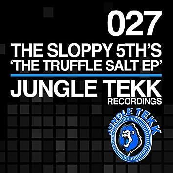 The Truffle Salt EP