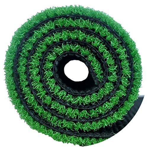 Mysida Artificial Grass WJ Kunstrasen, hochwertige, Gute Qualität, grüne Decke, Kunstrasen, Grünpflanzen-Display, Begrünung (Size : 2 * 3m)