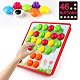 Zoom IMG-1 amosting gioco chiodini per bambini