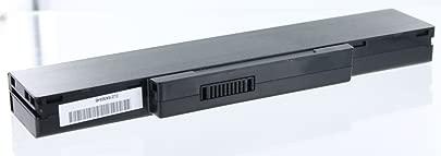 Akkuversum Ersatz Akku kompatibel mit TAROX MODULA Balance ersetzt Akkutyp 911500015 Hochleistung Laptop Batterie Li-Ion Akku