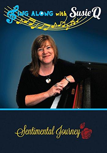 Dementia / Alzheimer's, Music for Seniors - Singing for Elderly - Sentimental Journey - Fun Activity for Nursing Homes  Maryland