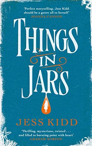 Image of Things in Jars