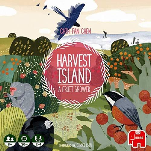 Harvest Island - Juego de Mesa [Castellano]
