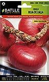Semillas Hortícolas - Cebolla Roja de Zalla (tipo Niort) - Batlle