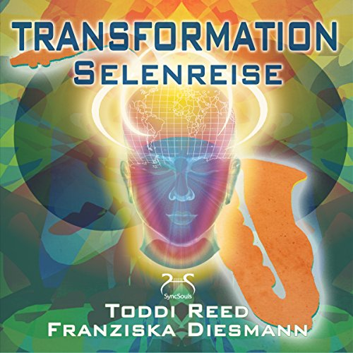Transformation 2012 audiobook cover art