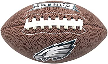 Rawlings Official NFL Air It Out Gametime Football, Youth Size, Philadelphia Eagles