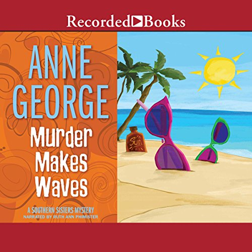 Murder Makes Waves cover art