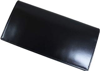 吉田カバン PORTER ポーター BILL CORDOVAN ビルコードバン ウォレット 長財布 184-02269 ブラック