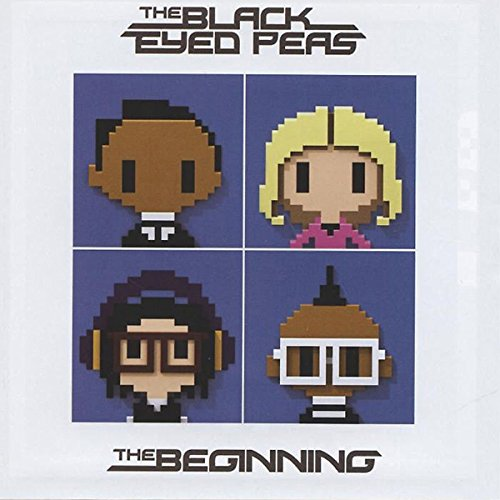 The Beginning (2lp) (Ltd.) [Vinyl LP]