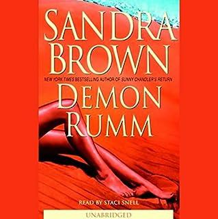 Demon Rumm cover art