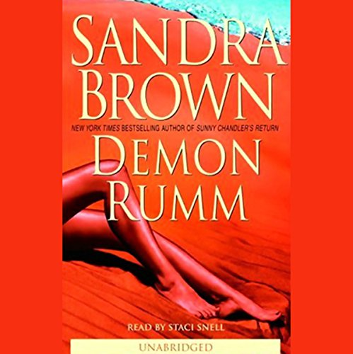 Demon Rumm: A Novel