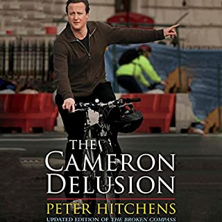 The Cameron Delusion cover art