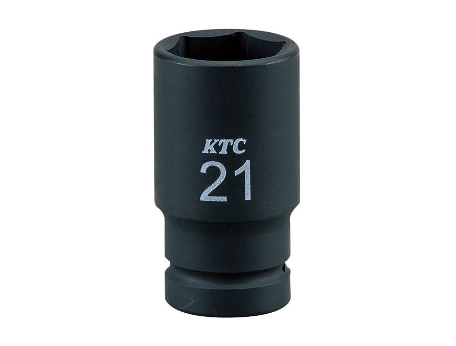 それスタジアム逆KTC ( 京都機械工具 ) インパクトレンチ用ソケット 【12.7sq】 セミディープ薄肉 BP4M-14T