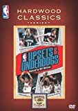 NBA アップセット&アンダードッグス[DVD]