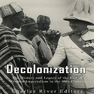 Decolonization cover art