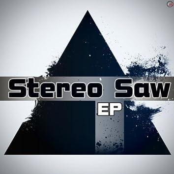 Stereo Saw - Ep
