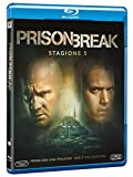Prison Break - Stagione 05 (3 Blu-Ray) [Italia] [Blu-ray]