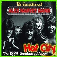 Hot City: 1974 Unreleased Album